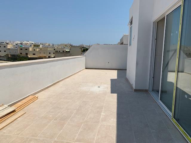Mosta – 2 Bedroom penthouse for sale