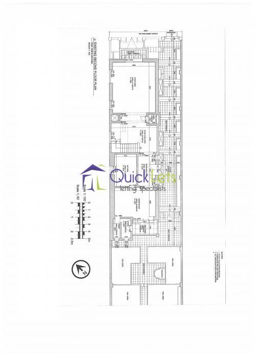 Ta' Xbiex – Office For Rent