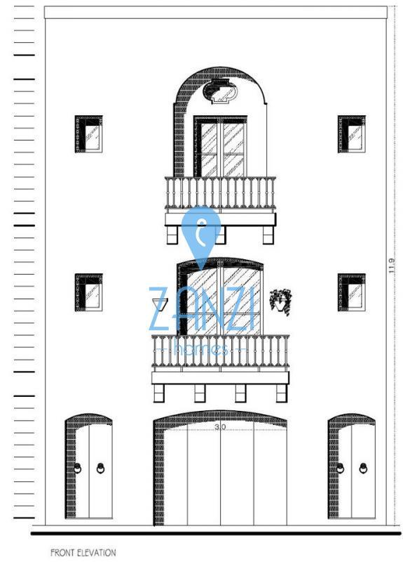 Gozo – Rabat (Victoria) – 3 Bedroom Terraced House For Sale