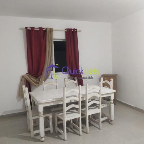 Mosta - 1 Bedroom Studio Apartment For Rent | Malta Homes