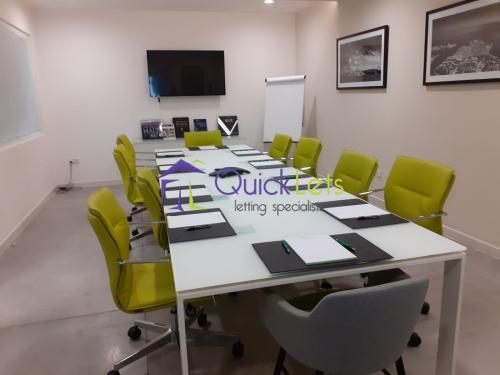 Mosta – 25 sqm Office For Rent