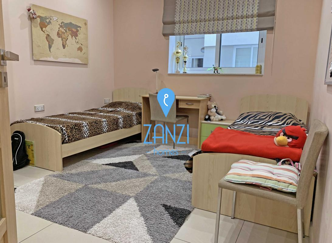 Sliema - 2 Bedroom Apartment For Sale | Malta Homes