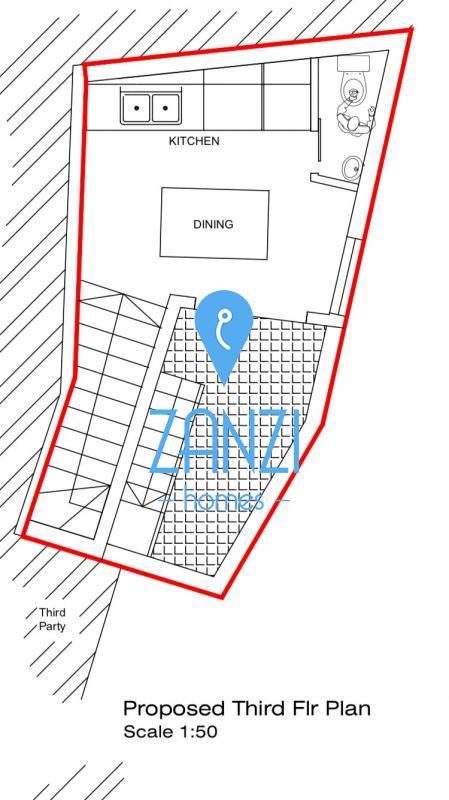 Zurrieq – 2 Bedroom Townhouse For Sale