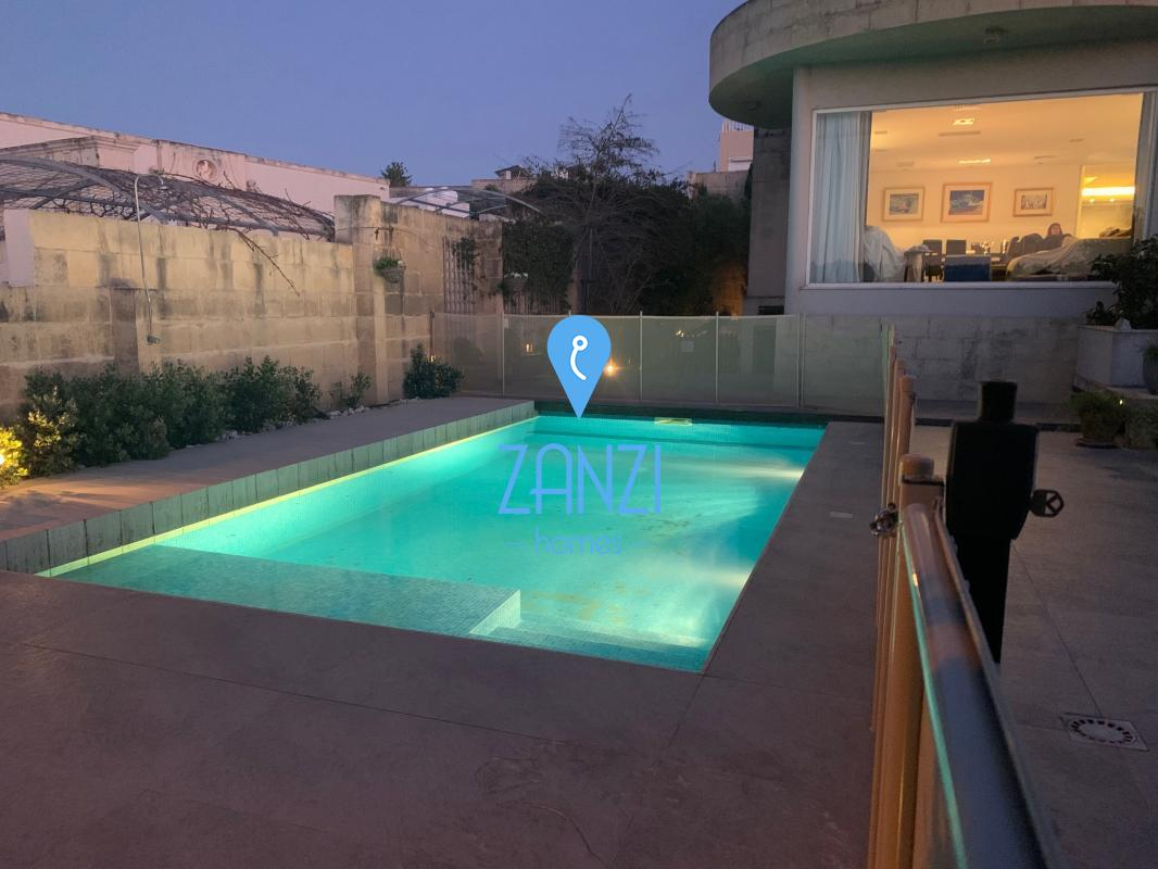 Naxxar – 4 Bedroom Detached Villa For Sale