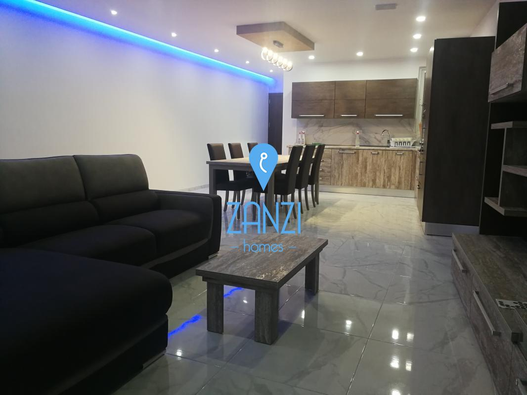 St. Paul's Bay – 3 Bedroom Apartment For Sale